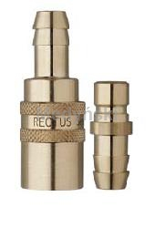 RECTUS serie 86/87/88 INTERNATIONAL